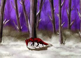 روباه ایرانی به 2 جشنواره جهانی می رود