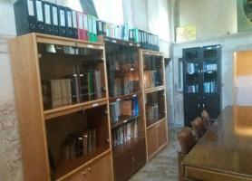 گشایش کتابخانه تخصصی مکتب معماری اصفهان صفوی در کاخ چهلستون