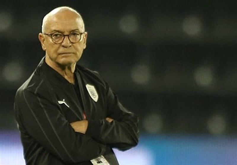 فریرا: به بازیکنان السد هشدار می دهم مقابل استقلال تمرکزشان را از دست ندهند