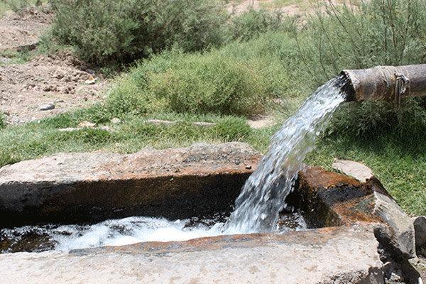 استان البرز با کاهش کیفیت منابع آبی روبرو است
