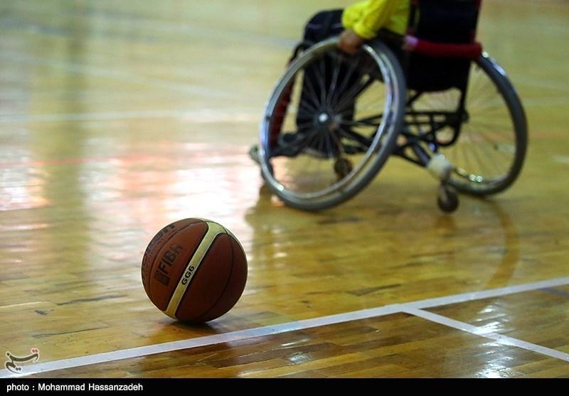 تورنمنت بین المللی بسکتبال با ویلچر آزاد بانوان، ثبت دومین پیروزی در کارنامه تیم ایران