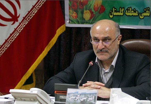 انتشار بوی نامطبوع در شیراز ارتباطی با صندلی سوخت ندارد