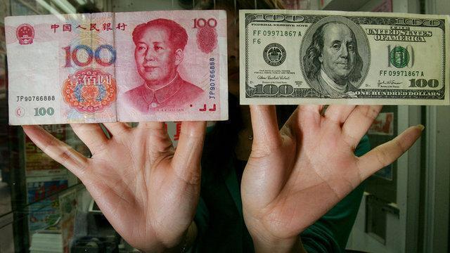 چین ذخایر طلای کافی برای تمام کردن کار دلار را در اختیار دارد