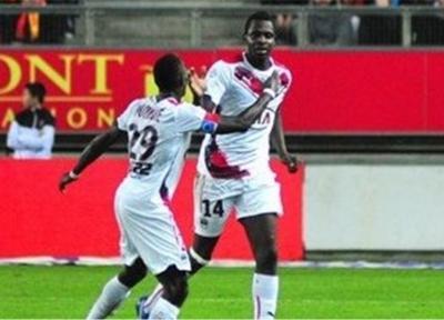 اشتباه عجیب بوردو، بازیکن کروات را از حضور در لیگ اروپا محروم کرد