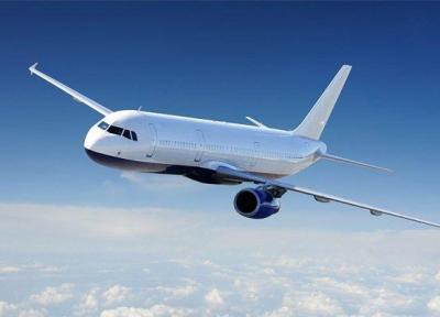 فرودگاه بین المللی پیغام آماده پروازهای مسافری، اعلام مقصدهای پرواز