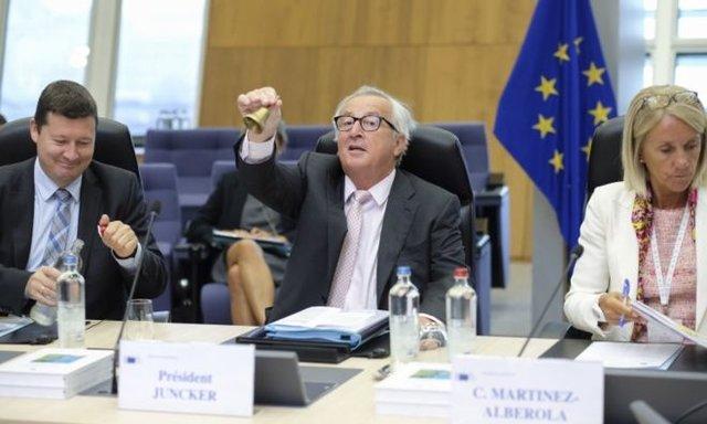 اتحادیه اروپا ده هزار مرزبان جدید به نیروهای خود اضافه می نماید