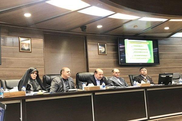 هیئت های ورزشی آذربایجان غربی به ورزشکاران واگذار گردد