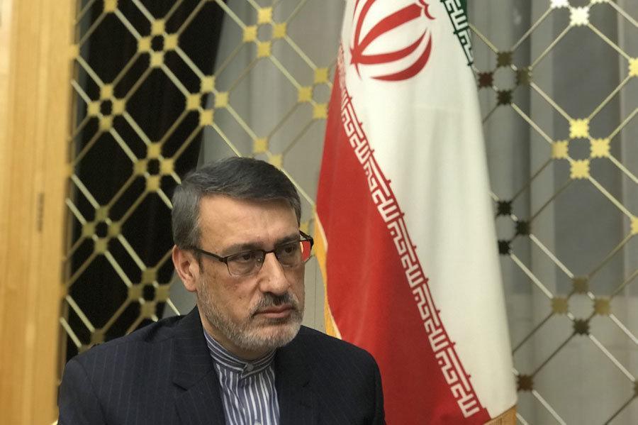 واکنش بعیدی نژاد به عملکرد شبکه های فارسی زبان خارج از کشور در قبال تحریم های ضد ایرانی