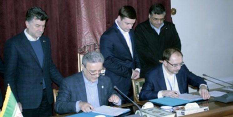 انعقاد تفاهم نامه همکاری سه جانبه میان دانشگاه های تهران، علوم پزشکی تهران و سن پترزبورگ روسیه