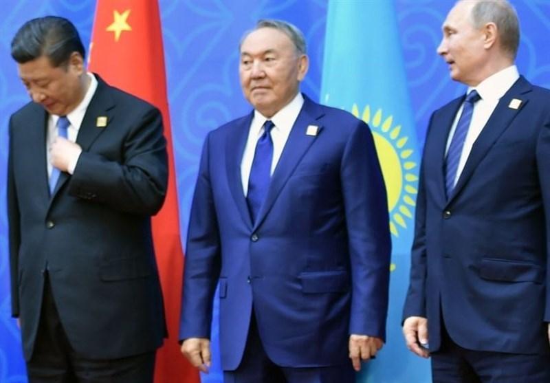 سایه پکن و مسکو در دوره انتقال صلح آمیز قدرت در قزاقستان