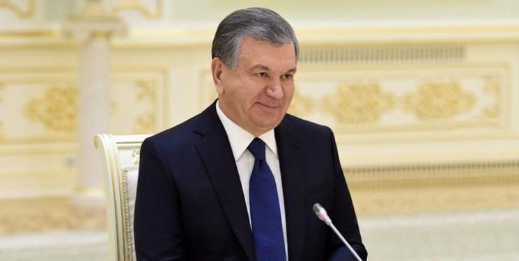 تأکید مقامات امارات و ازبکستان بر توسعه روابط نظامی و تجاری