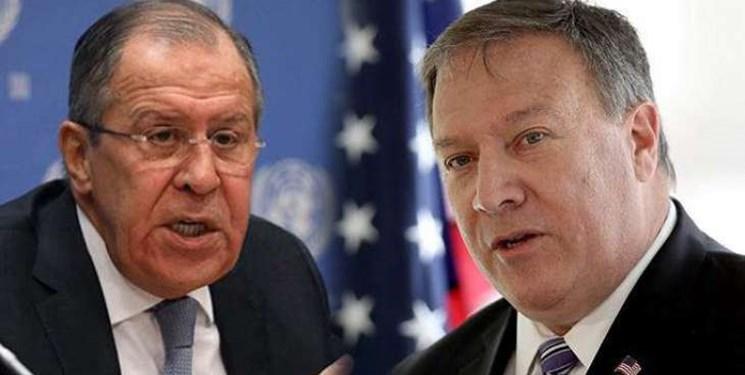لاوروف: با پامپئو اختلافات زیادی درباره برجام داریم
