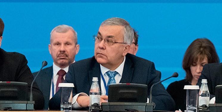 مسکو از کوشش برای ایجاد ناتوی عربی انتقاد کرد