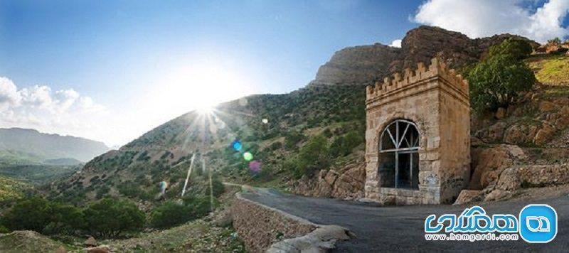 سفری کوتاه به شهرستان قصر شیرین و بررسی ابعاد مختلف آن