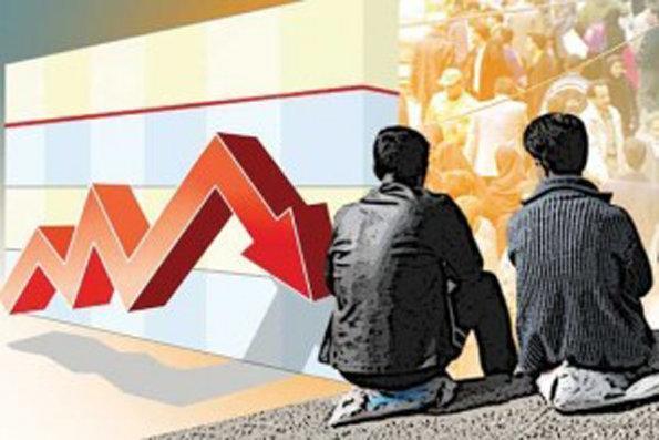 کاهش 1.9 درصدی نرخ بیکاری فارس در چهارماهه اول امسال