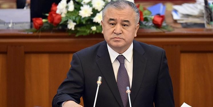 اعلام آمادگی همکاری رهبر اپوزسیون قرقیزستان با دولت این کشور