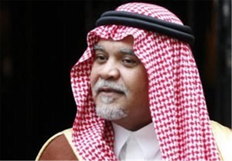 اطلاعات جدید از دست داشتن بندر بن سلطان در حوادث 11 سپتامبر
