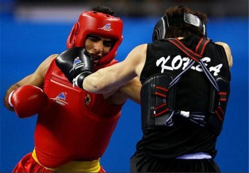 ووشوکاران البرزی به مسابقات قهرمانی جهانی اندونزی اعزام شدند