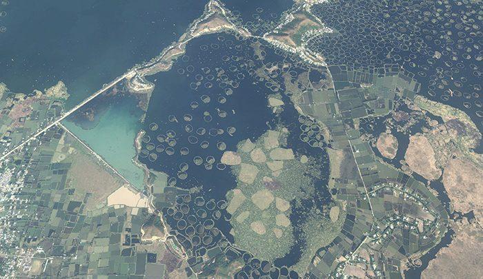 جزیره های شناور هندی! ، تصاویر