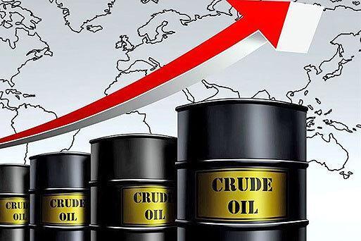 چهارشنبه 13 شهریور ، قیمت نفت جهانی بالا رفت