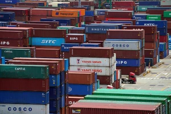 چین خواهان تبادل نظر با آمریکا بر سر اختلافات تجاری شد
