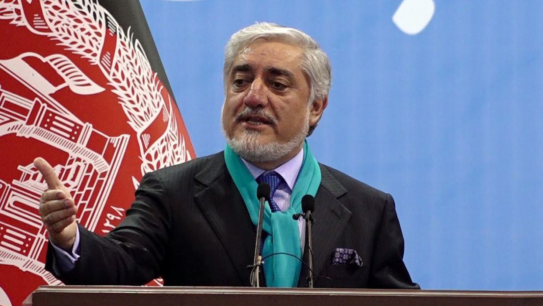 عبدالله: مناطقی که در آنها رای بالایی دارم عمدا به طالبان تحویل داده شده است