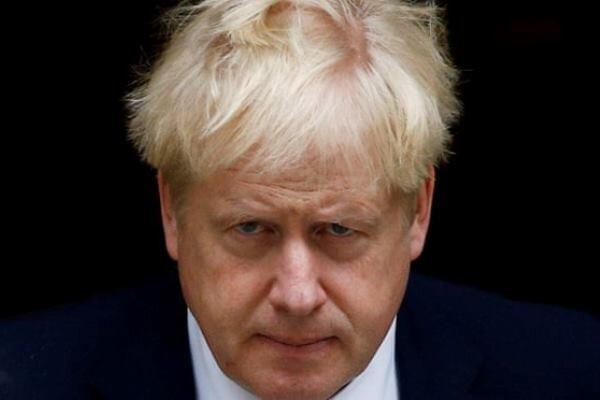جانسون مجلس انگلیس را با برگزاری انتخابات زودهنگام تهدید کرد