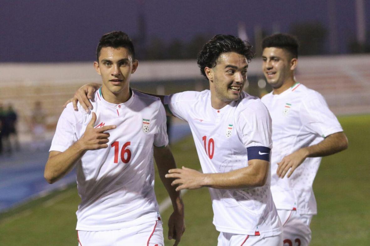 نورافکن همراه تیم ملی امید به اندونزی می رود