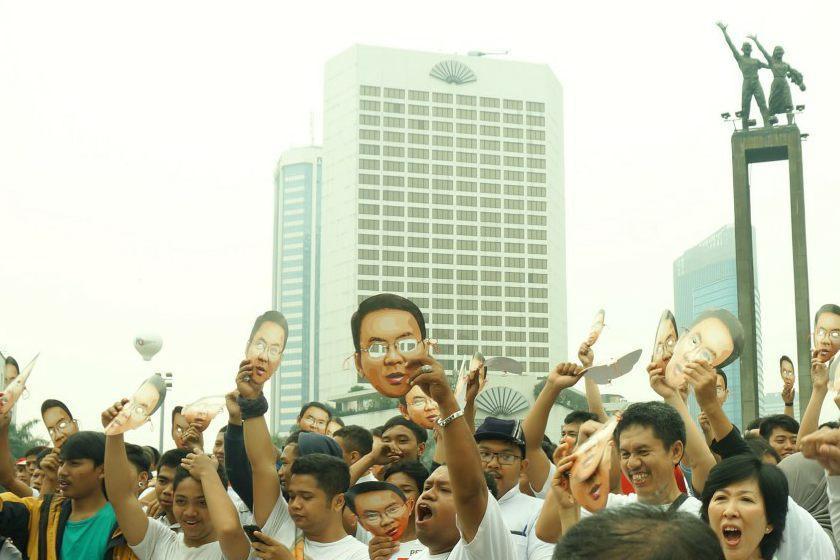 10 فعالیت تفریحی رایگان در جاکارتا، اندونزی