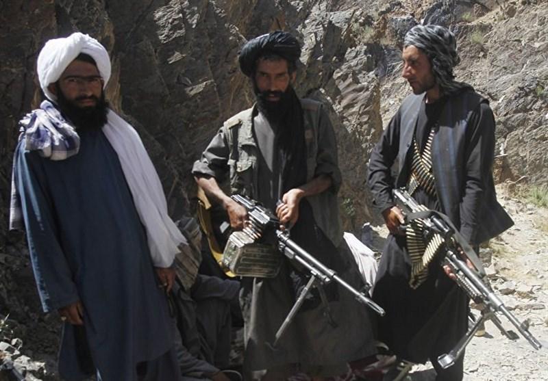 سخنگوی طالبان: با دولت گفت وگو نمی کنیم و به حمله علیه نیروهای آمریکایی ادامه می دهیم
