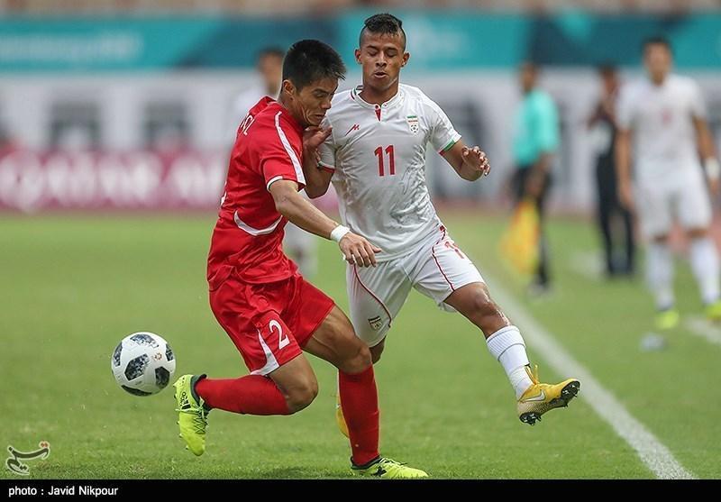 گزارش خبرنگار اعزامی خبرنگاران از اندونزی، امیدهای فوتبال ایران برای رویارویی با میانمار سفیدپوش شدند، تغییرات 50 درصدی کرانچار