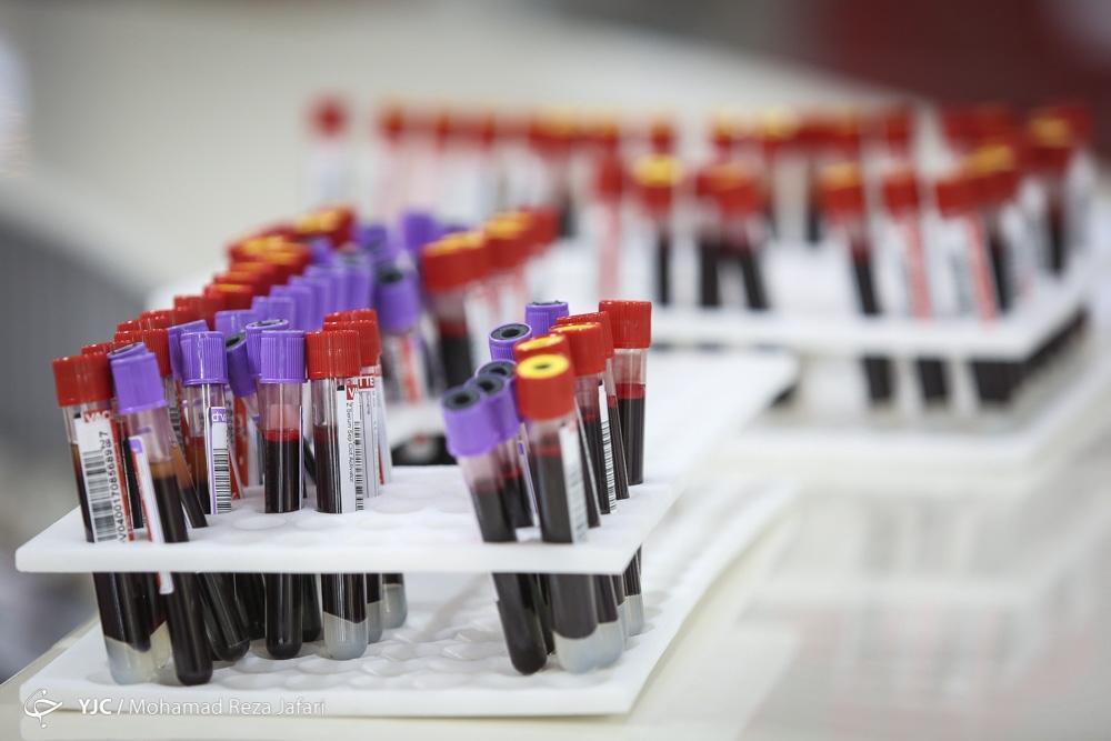 پلاسمای ایرانی استاندارد های اروپایی دارد، رقابت ایران در شاخص اهدای خون با کشور های پیشرفته دنیا