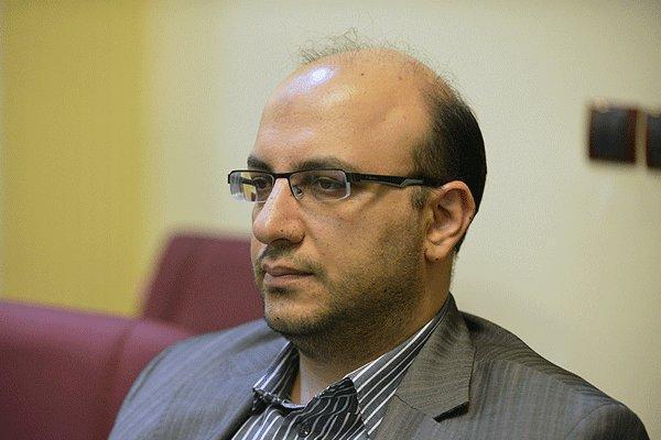 علی نژاد رئیس کمیته انضباطی فدراسیون جهانی ووشو شد