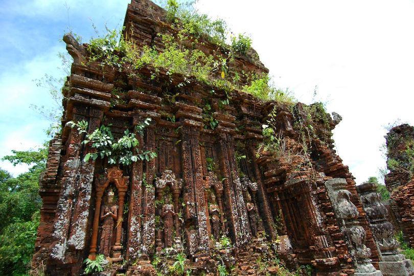 جاذبه های طبیعی ویتنام که حتما باید ببینید