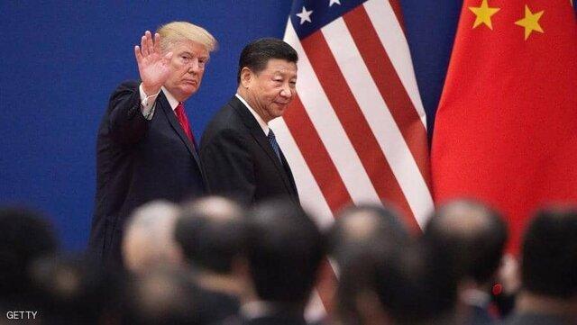 ترامپ: چین تهدیدی برای جهانیان است