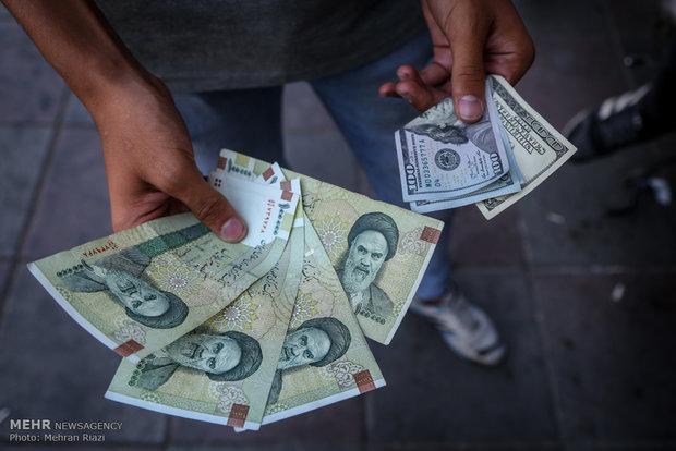 افزایش نرخ یورو و پوند، کاهش قیمت لیر ترکیه