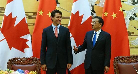 چین، کانادا و متحدانش را به نژادپرستی متهم کرد
