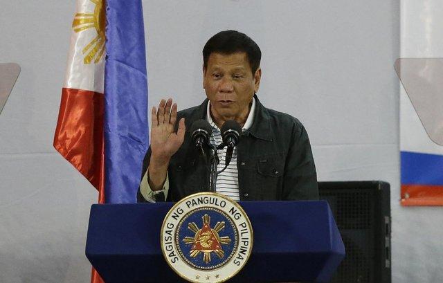 انفجار در فیلیپین با بیش از 80 کشته و زخمی، رئیس جمهور وضعیت بی قانونی اعلام نمود