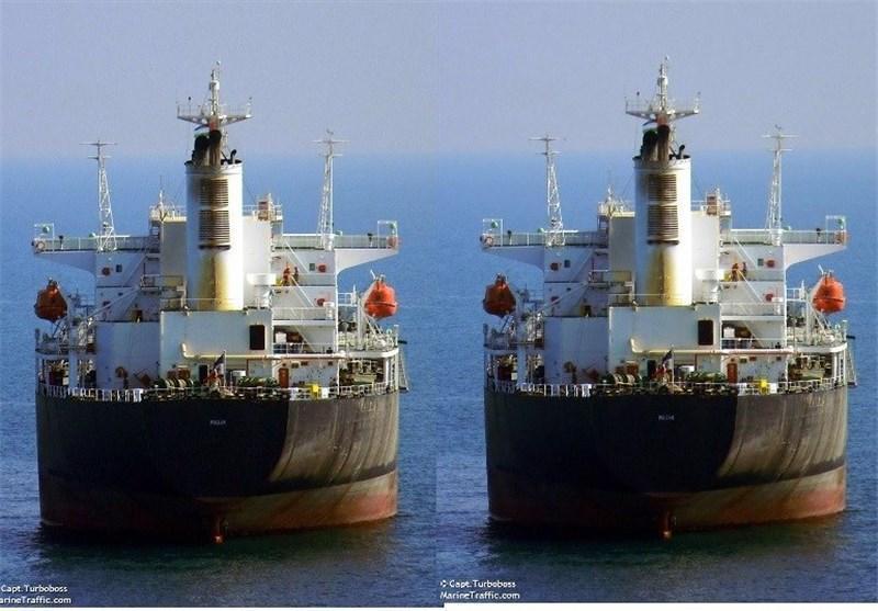چین قرارداد خرید روزانه 240 هزار بشکه نفت از ایران را تمدید کرد