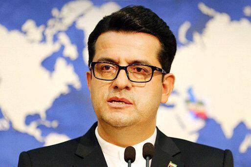 ایران خواهان حفاظت از اماکن دیپلماتیک کشورمان در عراق شد