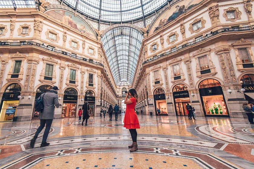 10 حقیقتی که درباره شهر میلان نمی دانستید