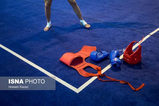 تهدید به محرومیت های طولانی برای ووشوکارانی که به MMA بروند
