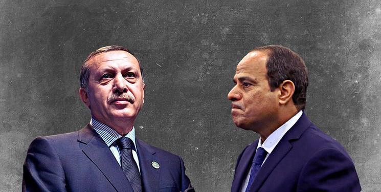آیا احداث کانال جدید استانبول جنگ آنکارا با دبی و قاهره است؟