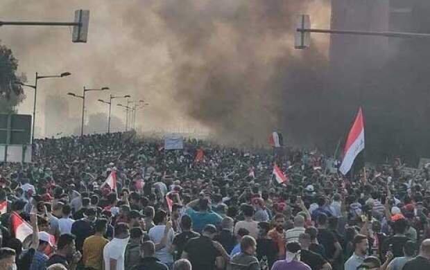سه کشور اروپایی علیه حشد شعبی بیانیه صادر کردند