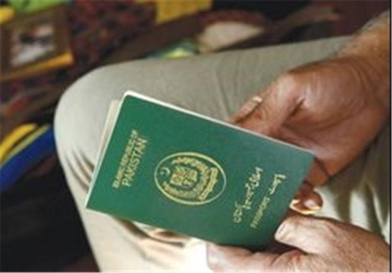 ایران برای اتباع پاکستانی ویزای الکترونیکی صادر می نماید