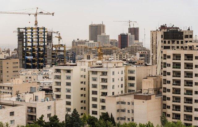 شرایط خاکستری ساخت و ساز مسکن در تهران
