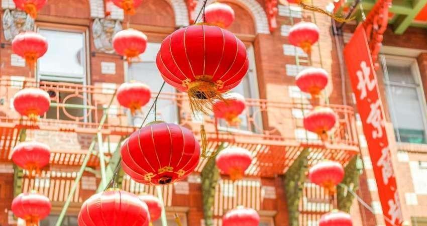 سال نوی چینی در یزد جشن گرفته می گردد
