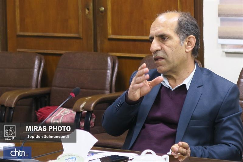 100 دوره آموزش گردشگری تا سرانجام تابستان 99 در خوزستان برگزار می گردد