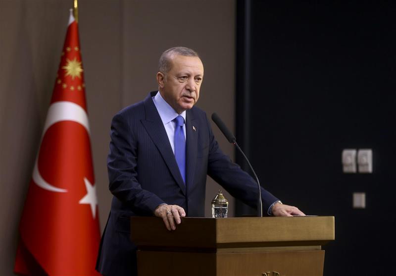 ترکیه، ارائه پیش نویس قانون اعزام نیرو به لیبی در ماه ژانویه