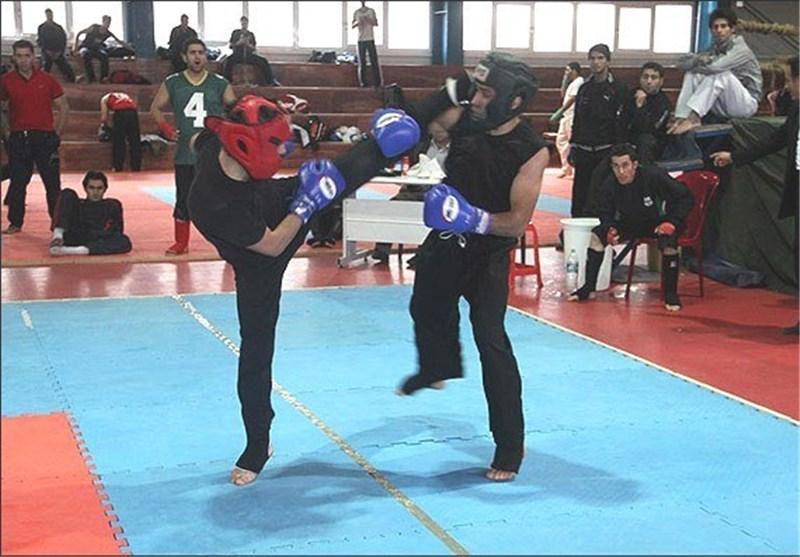 دومین دوره مسابقات قهرمانی آسیا کونگ فو در مشهد برگزار می گردد